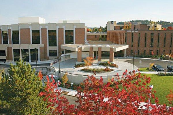 Gresham Imaging Center campus