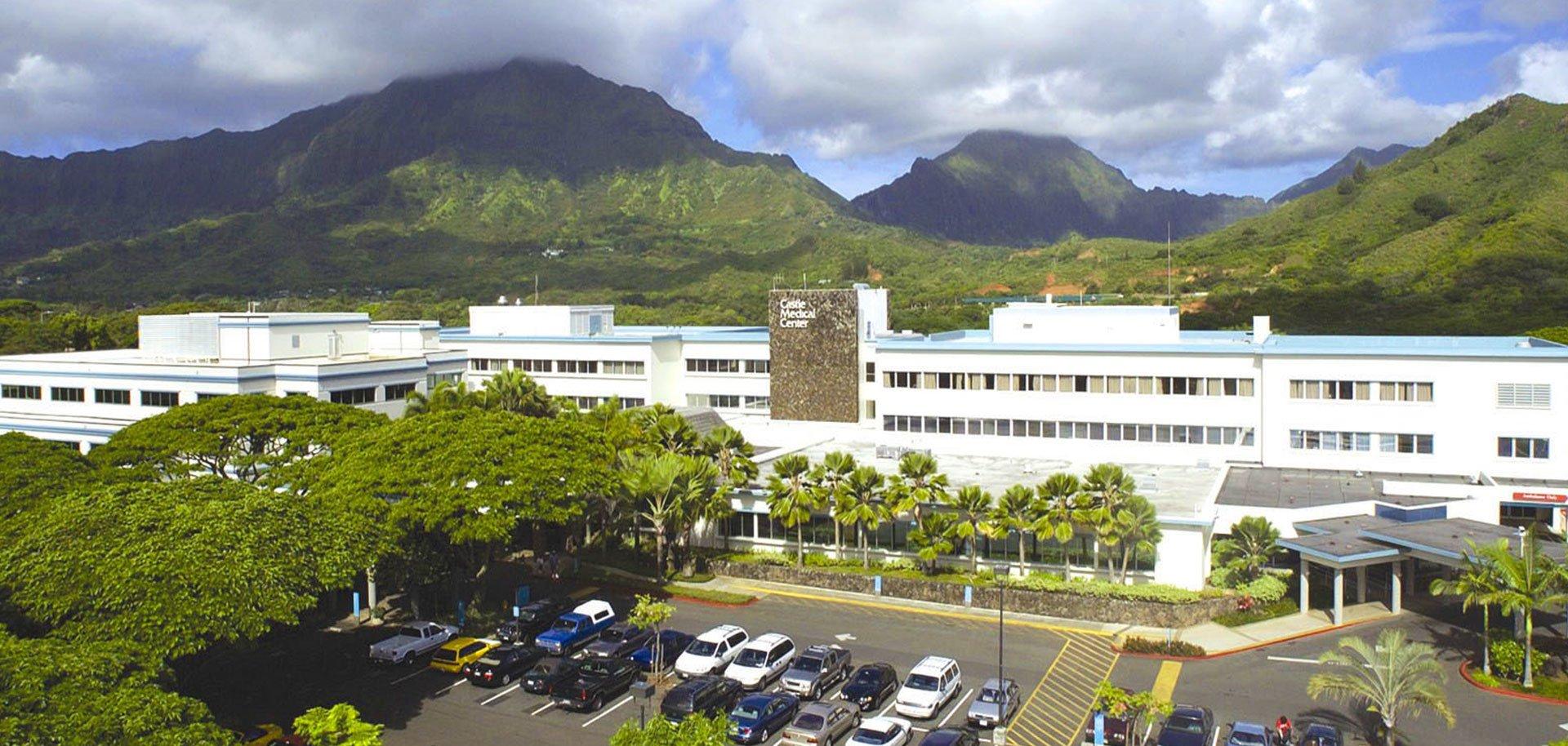DRPC Oahu office