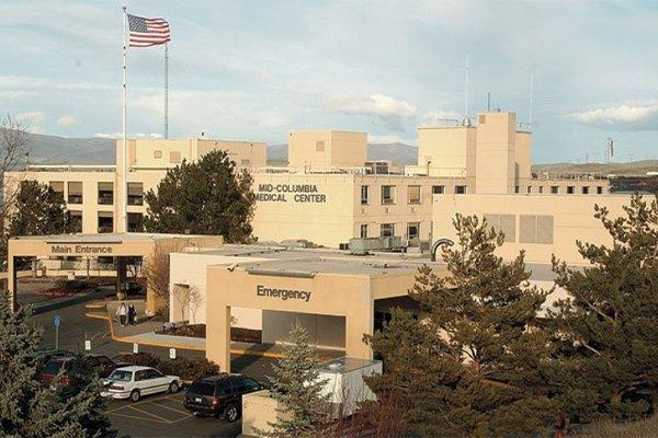 Adventist Health Castle campus